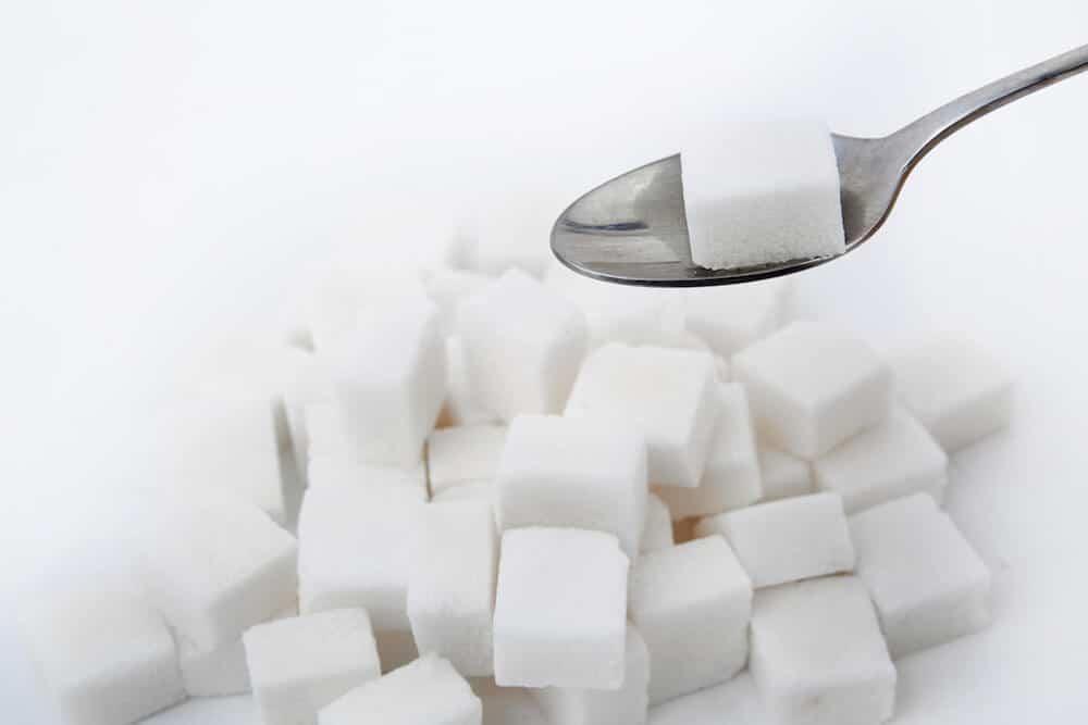 Sugar is Inflammatory